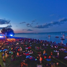 Summer Days Festival Arbon
