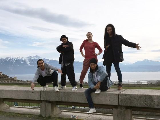 Swiss All Star Team (CH)