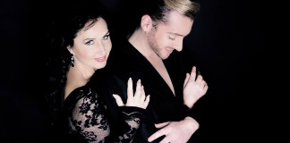 Elena Moșuc und Gonçalo Salgueiro: «OperFado»