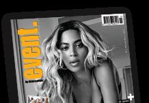 Event. Magazin Beyoncé Knowles