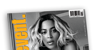 Event. Magazin Beyoncé Knowles