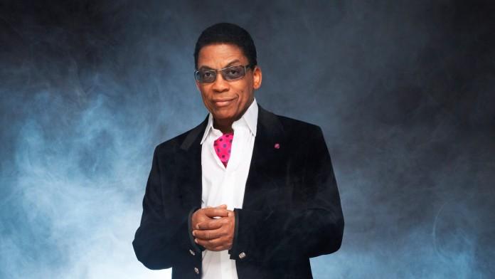 Herbie Hancock Montreux Jazz Festival