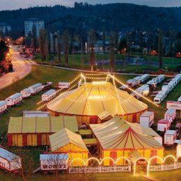 Circus Monti 2016