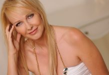 Kristina Bach 2016