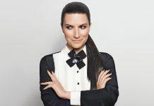 Laura Pausini 2016