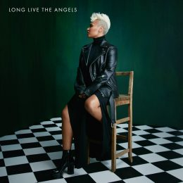 Emeli Sandé «Long Live the Angels» 2016