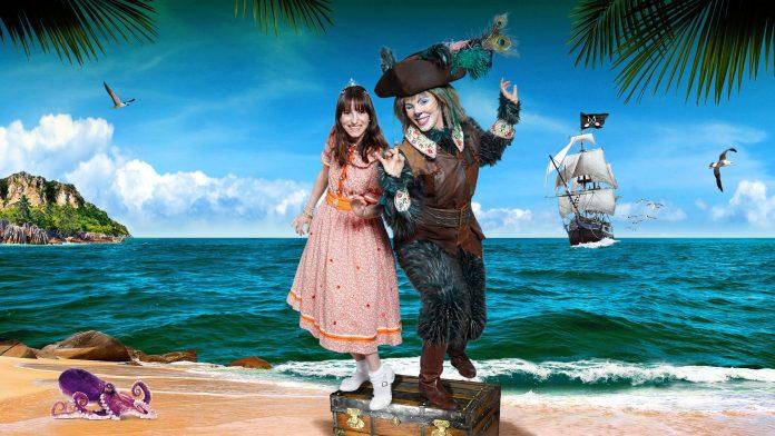 Jackie MacSäbel - Musical von Andrew Bond 2016
