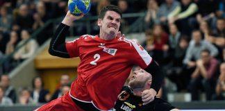 Schweizer Handball-Nationalmannschaft 2016