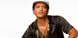 Bruno Mars 2016