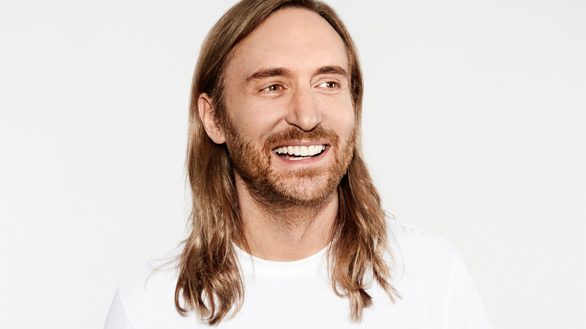 David Guetta Es Ist Nicht Einfach Mit Einem Dj Zusammen Zu Sein
