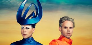 Empire of the Sun 2016