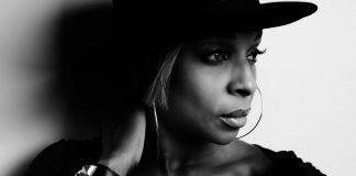 Mary J. Blige 2016