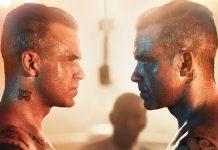 Robbie Williams «The Heavy Entertainment Show» 2016