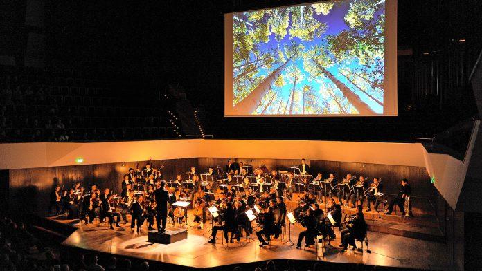 Silvesterkonzert im Hallenstadion Zürich: Carmina Burana & 9. Symphonie