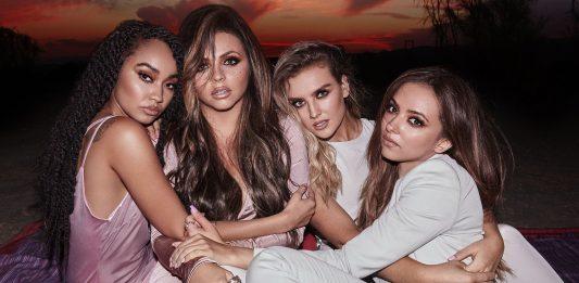 Little Mix 2016
