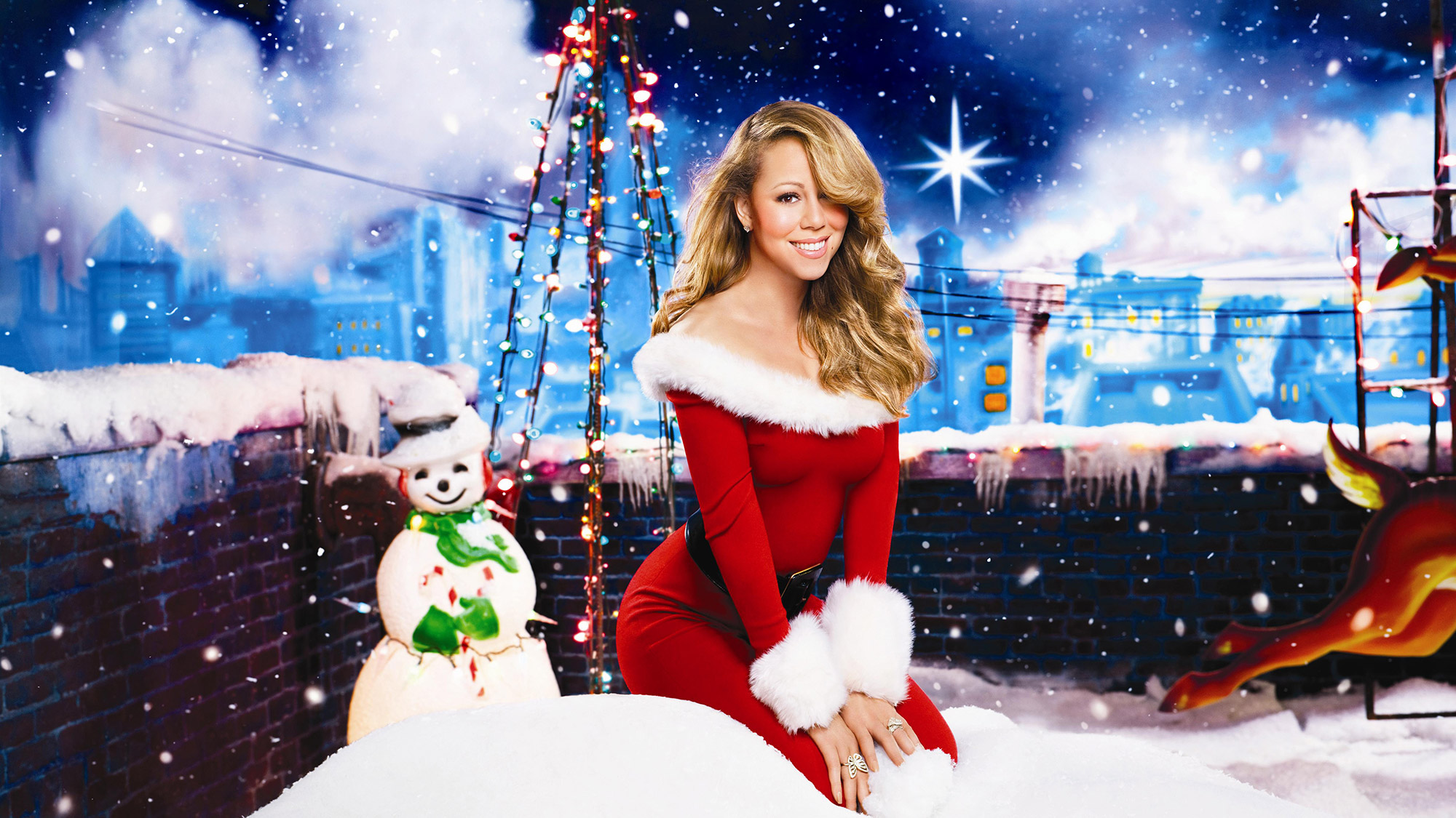 Die 16 besten Pop-Weihnachtssongs - Ticketcorner Blog