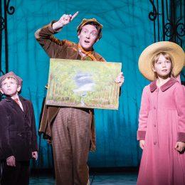 Mary Poppins - Das Musical - Matt Lee 2016