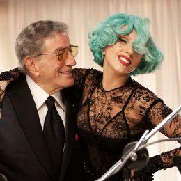 Tony Bennett Lady Gaga 2014