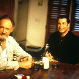 Gene Hackman und John Travolta «Get Shorty»
