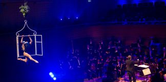 A Circus Symphony 2017