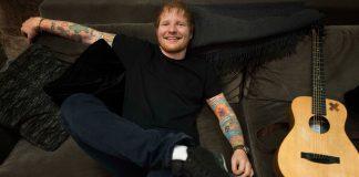 Ed Sheeran 2017