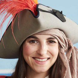 Jackie MacSäbel und die Party Piraten 2017