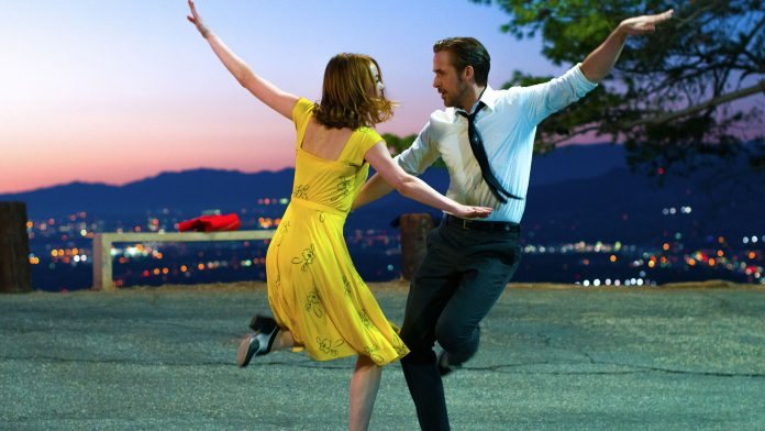 «La La Land» 2017