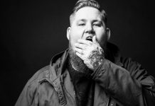 Rag'n'Bone Man 2017
