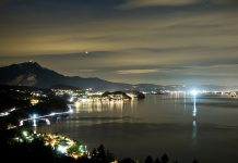 Seaside Festival 2017 - Spiez am Thunersee