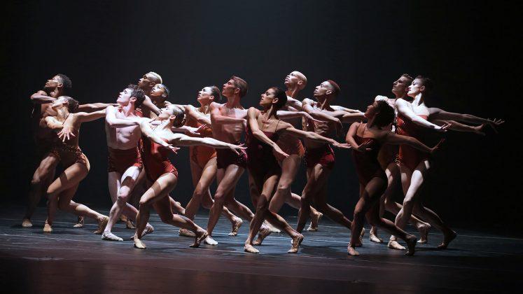 Complexions Contemporary Ballet 2017