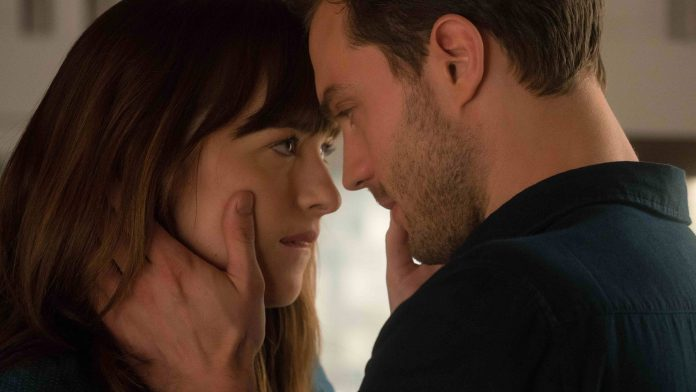 Fifty Shades Darker: Original Motion Picture Soundtrack - Album der Woche 2017