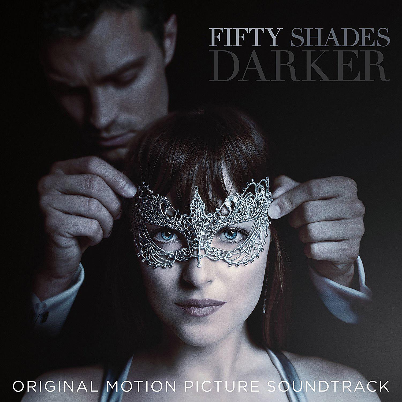 Fifty Shades Darker: Original Motion Picture Soundtrack - Album der Woche 2017