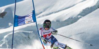 FIS Alpine World Ski Championships St. Moritz 2017 - Lara Gut