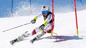 FIS Alpine World Ski Championships St. Moritz 2017 - Wendy Holdener