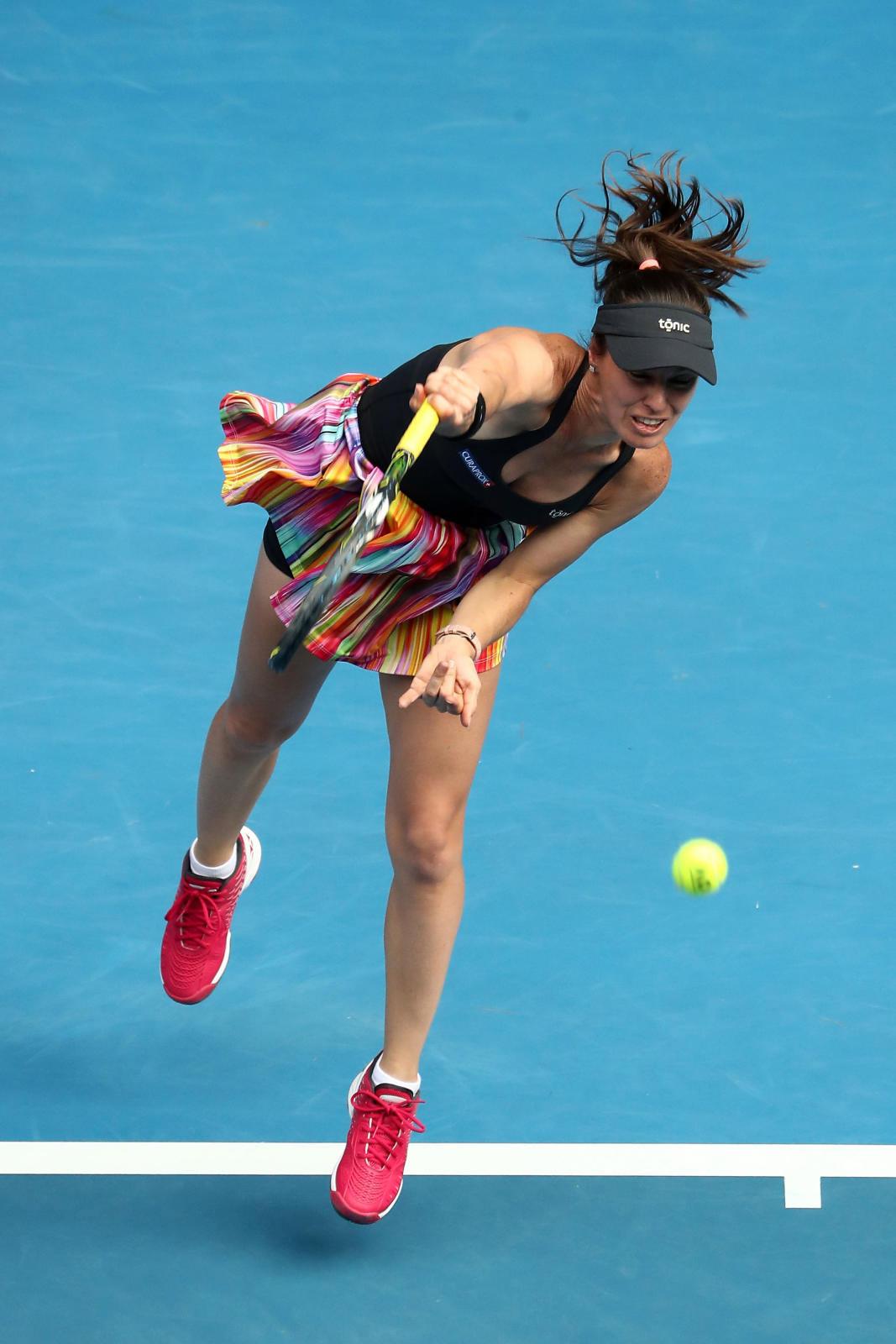 WTA Australian Open Martina Hingis