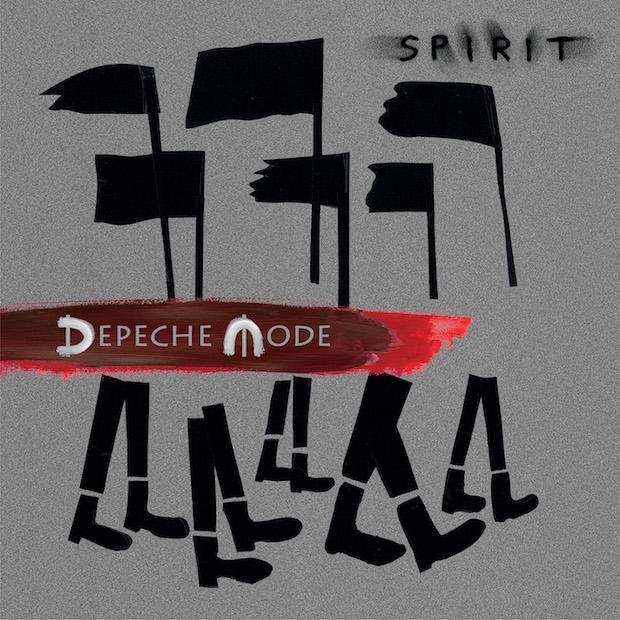 Das Album erschien mit einer zweiten CD mit Remixes.