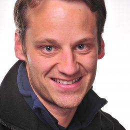 Matthias Werren, Geschäftsführer Adelboden-Lenk