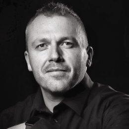 Viktor Baumann, Projektleiter blues'n'jazz, freut sich auch dieses Jahr auf den «Jetzt geht's los»-Moment.