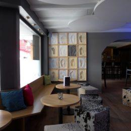 Die Weltcup Bar und Lounge