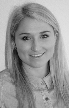 Laax - Christina Ragettli, Mediensprecherin Weisse Arena Gruppe Laax, Schweiz