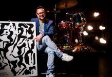 Montreux Jazz Festival 2017 - Mathieu Jaton