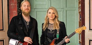 Tedeschi Trucks Band 2017