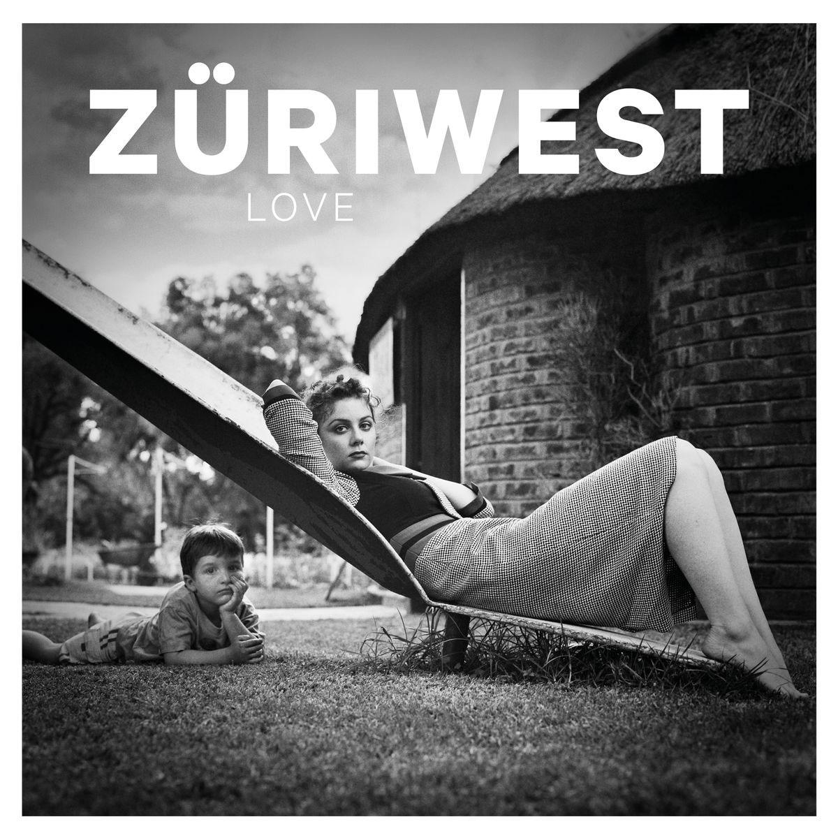 Züri West «Love»: Album der Woche