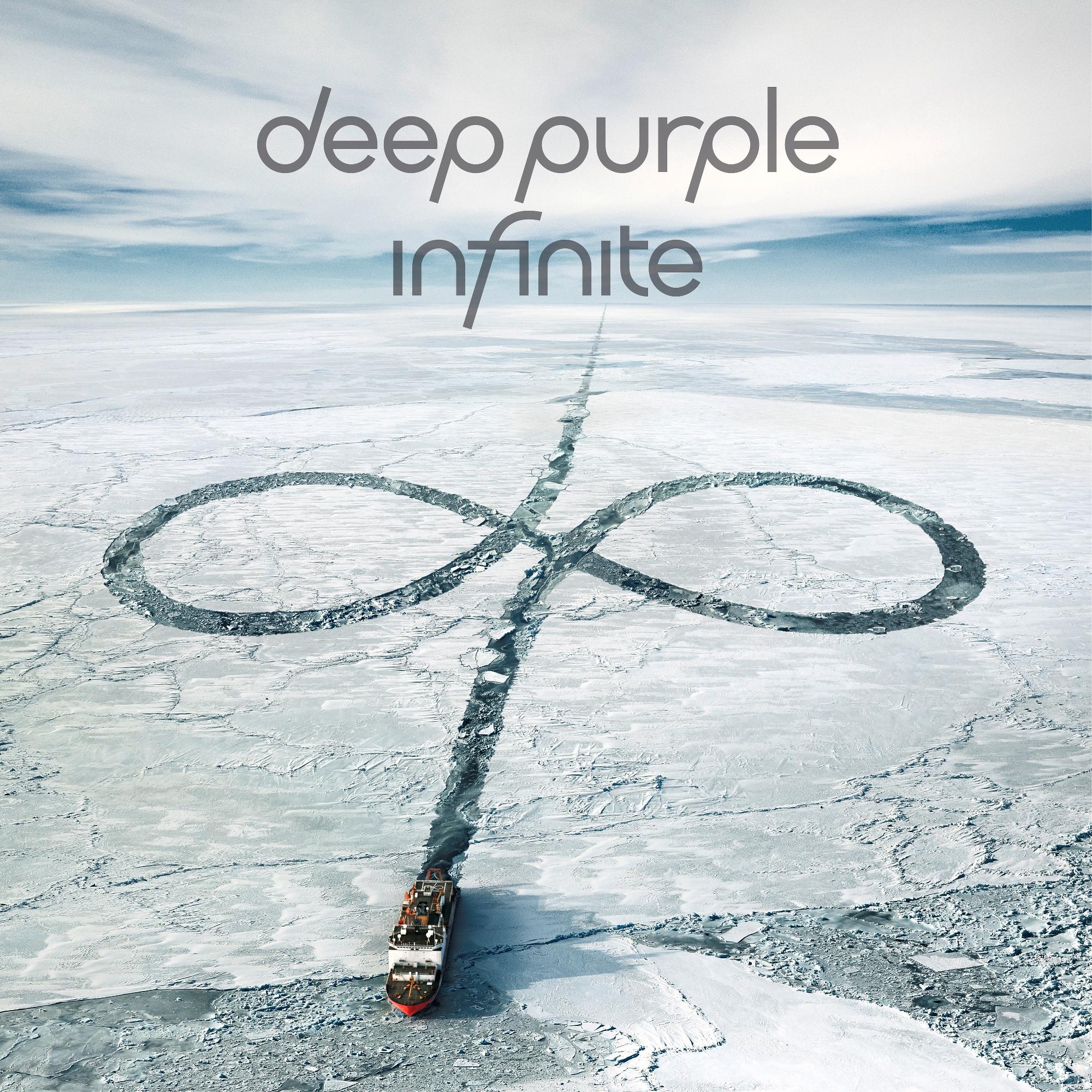 Deep Purple «inFinite»: Album der Woche