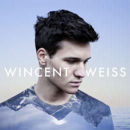 Sein erstes Album: «Irgendwas gegen die Stille» von Wincent Weiss.