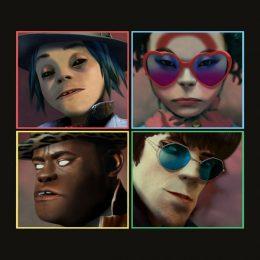 Gorillaz «Humanz»: Album der Woche