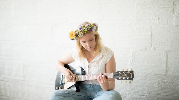 Helena Hallberg 2017