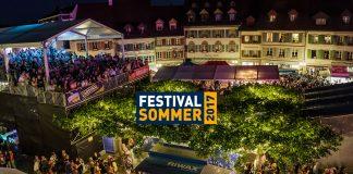 Stars of Sounds Aarberg: Das Festival inmitten der Altstadt.