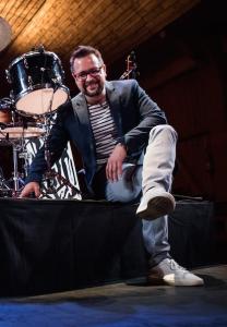 Montreux-Jazz- -Festival-Direktor Mathieu Jaton (42) liebt es wie sein Vorgänger Claude Nobs (1936–2013), das Publikum zu überraschen.