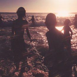 Das Cover von «One More Light»von Linkin Park (erschienen am 19.6.2017)